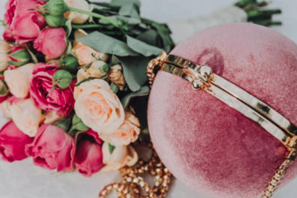 clutch accessori charme canaris salento galatina lecce colorati donna