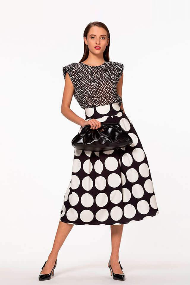 abiti casual stile donne charme canaris galatina salento lecce