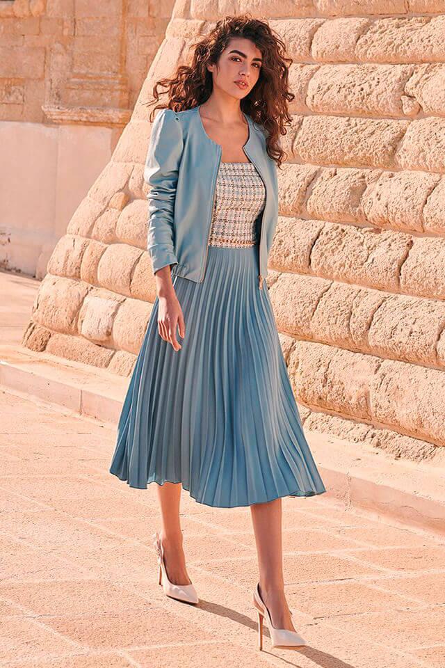charme canaris abiti stile casual donne salento galatina lecce