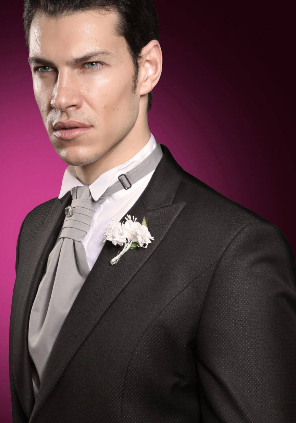 charme canaris uomo abito cerimonia galatina lecce salento