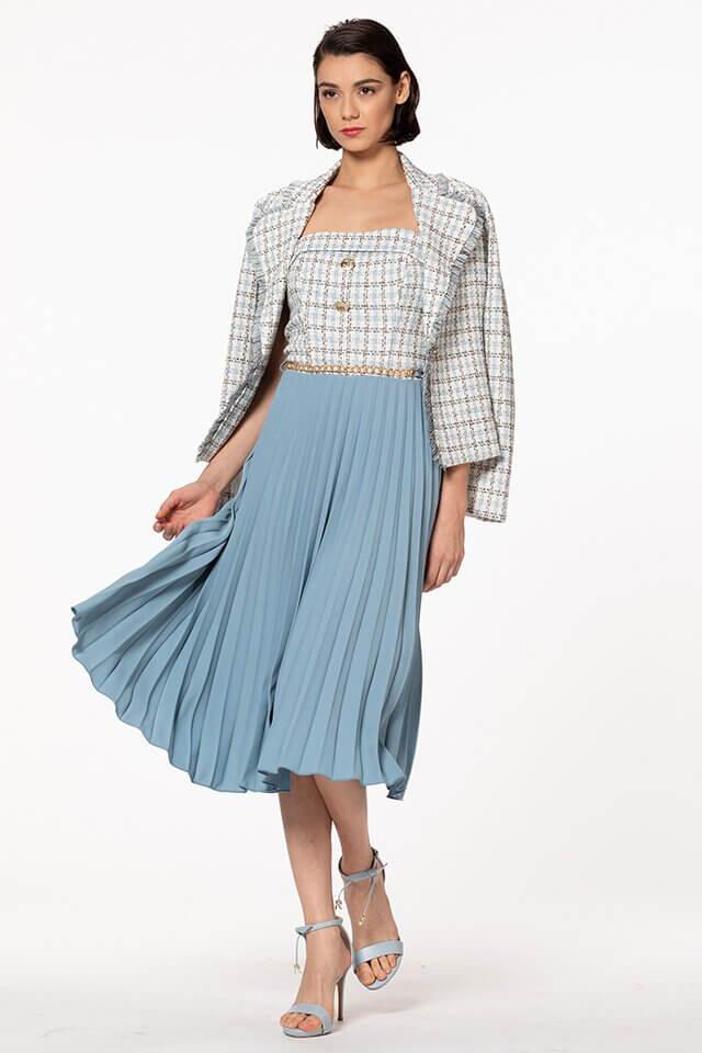 lecce salento donna stile casual abiti charme canaris galatina
