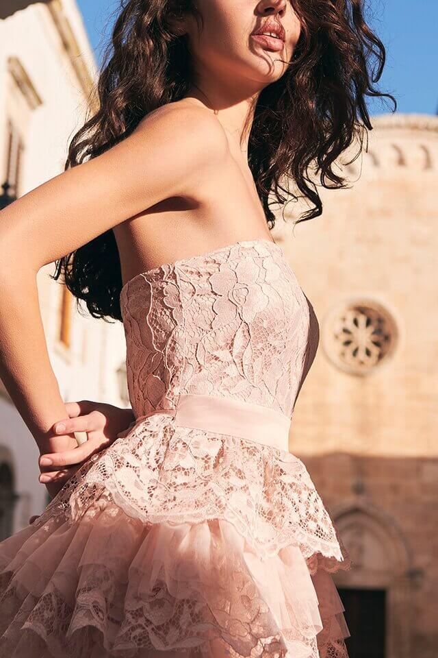 lecce salento stile casual abiti charme canaris galatina donne