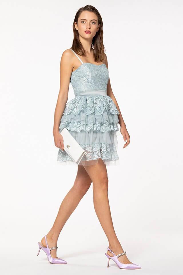 lecce salento stile casual abiti donna charme canaris galatina