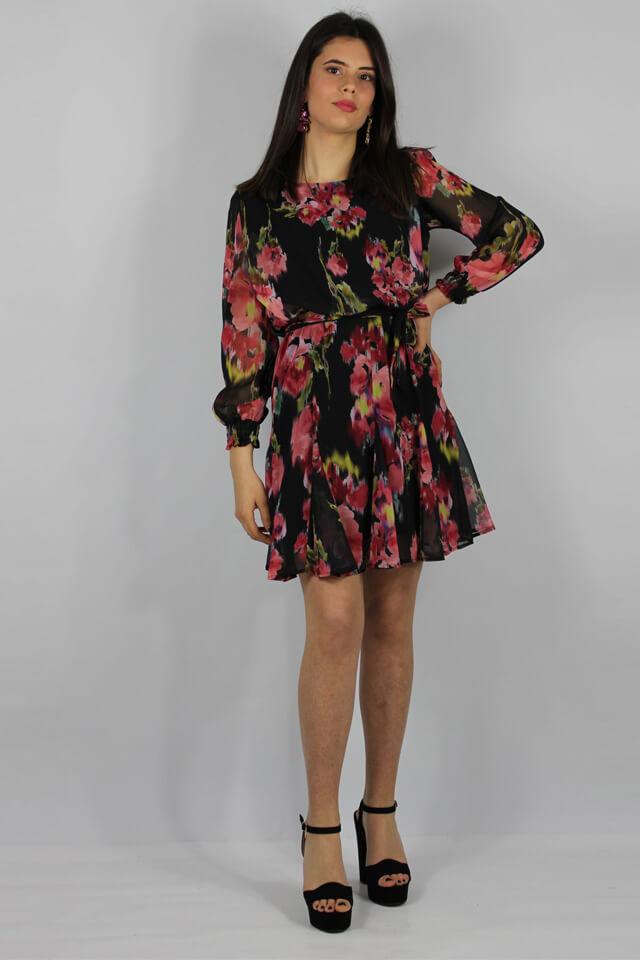 abito-fiori-donna-charme-canaris-salento-galatina-lecce-stile-casual