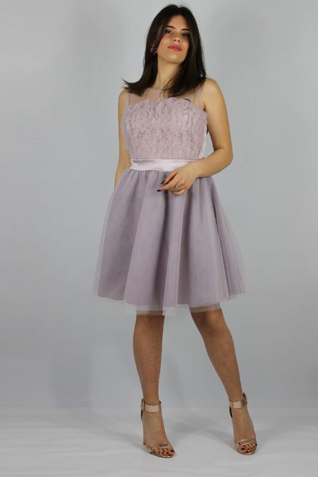 abito-rosa-casual-stile-donna-lecce-galatina-salento-charme-canaris