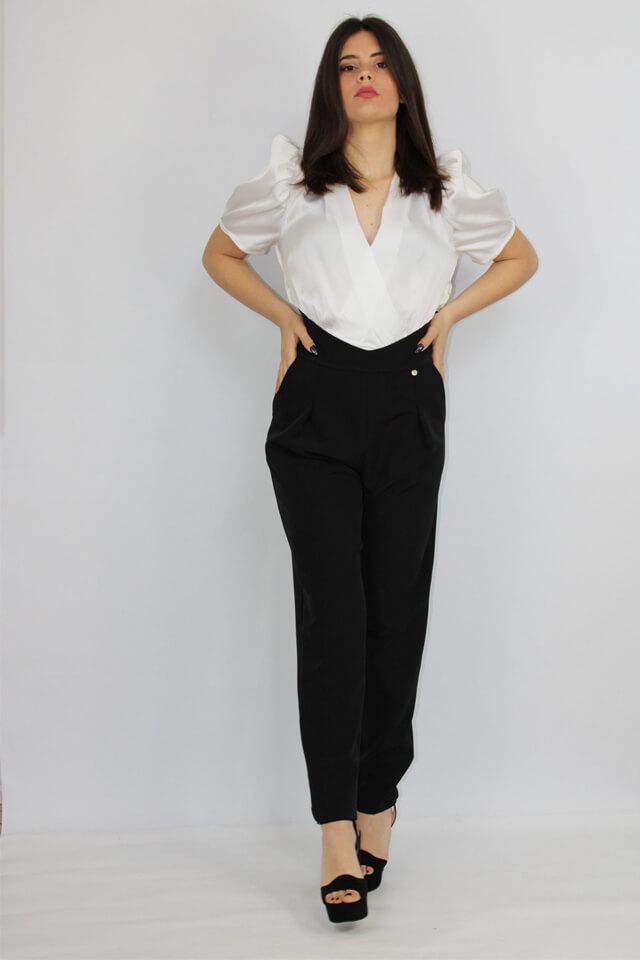 blusa-bianca-donna-charme-canaris-salento-lecce-galatina-vestito-elegante-stile-casual-scaled
