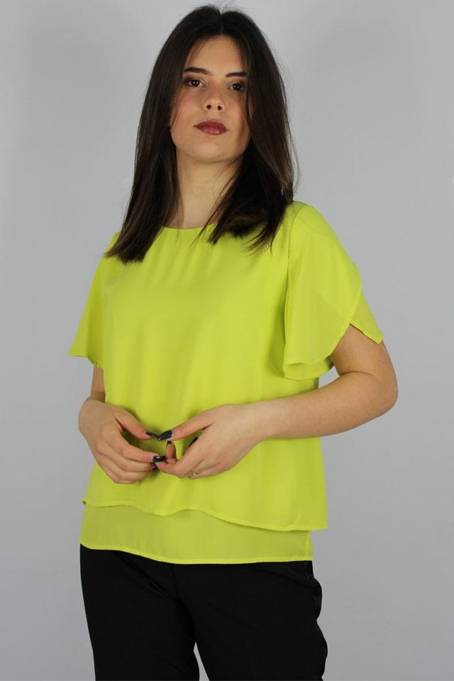 blusa-giallo-donna-lecce-salento-stile-casual-galatina-charme-canaris-abito-vestito-elegante