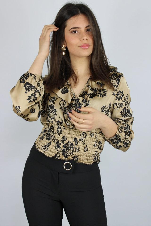 blusa-oro-nero-stile-casual-lecce-salento-galatina-charme-canaris-donna