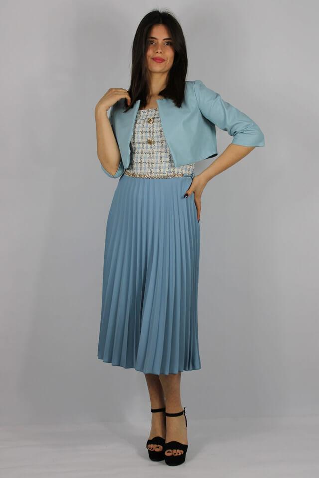 casual-stile-donna-abito-salento-galatina-lecce-vestito-charme-canaris-azzurro-celeste-bianco-charme-canaris-scaled
