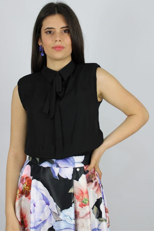 galatina-lecce-stile-casual-gonna-fiori-donne-elegante-charme-canaris-salento