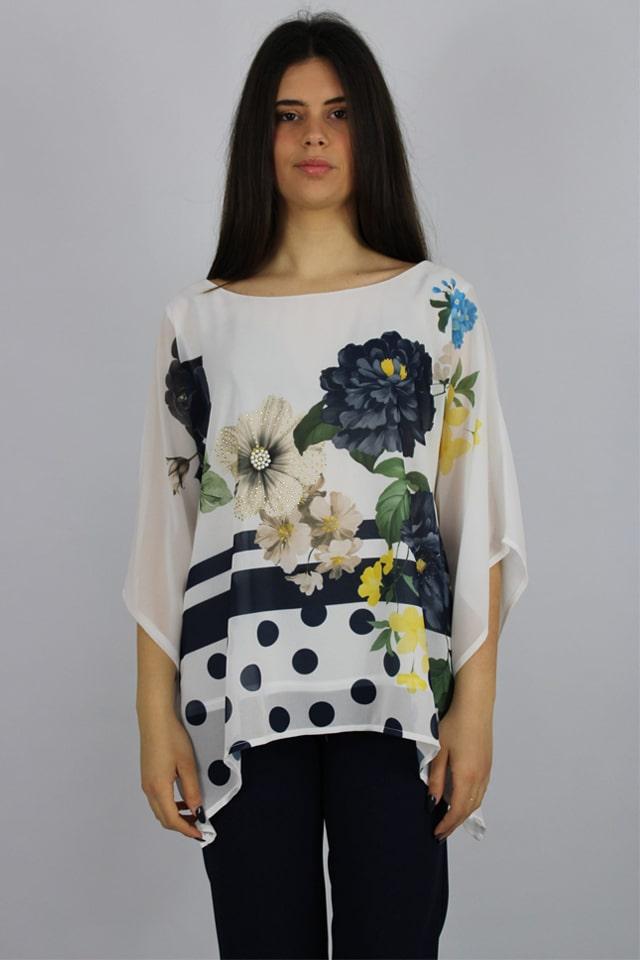 salento-lecce-galatina-blusa-bianco-donna-vestito-charme-canaris-casual