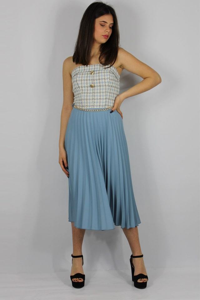 stile-casual-donna-abito-salento-galatina-lecce-vestito-charme-canaris-azzurro-celeste-bianco